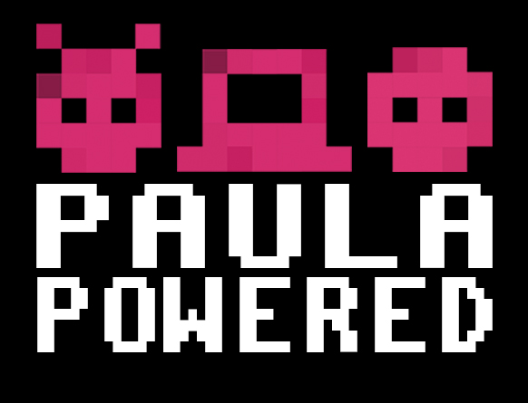 Paula powered