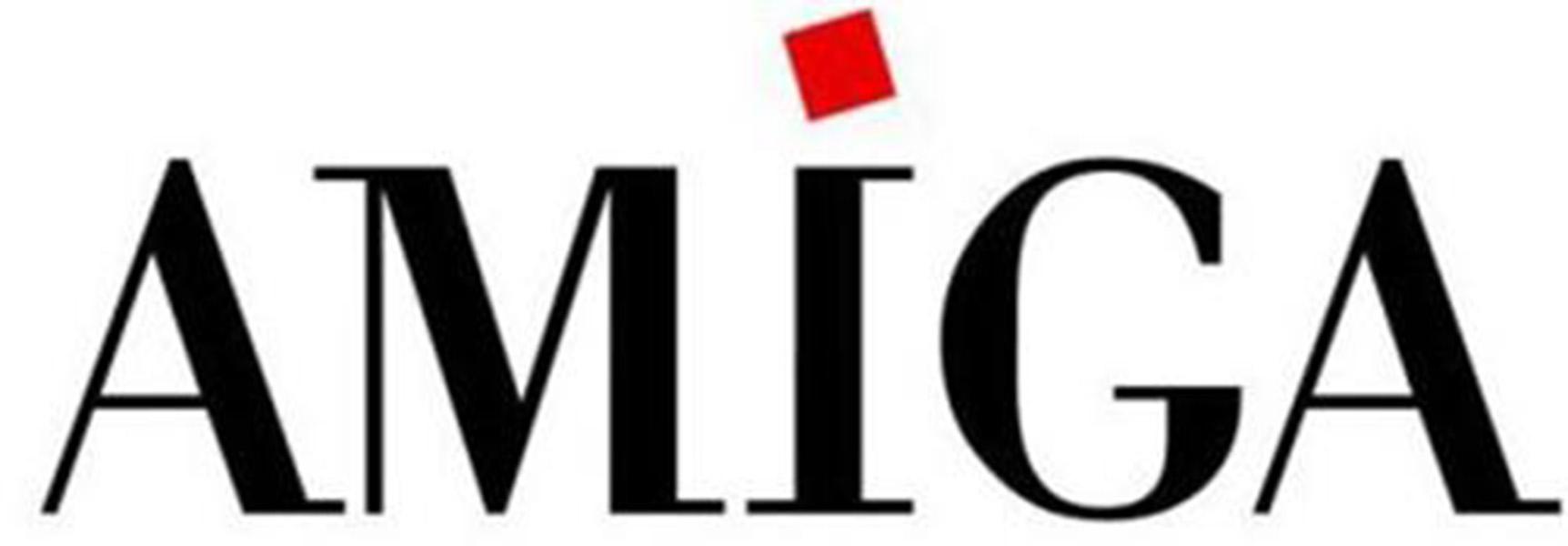 Amiga Trademark