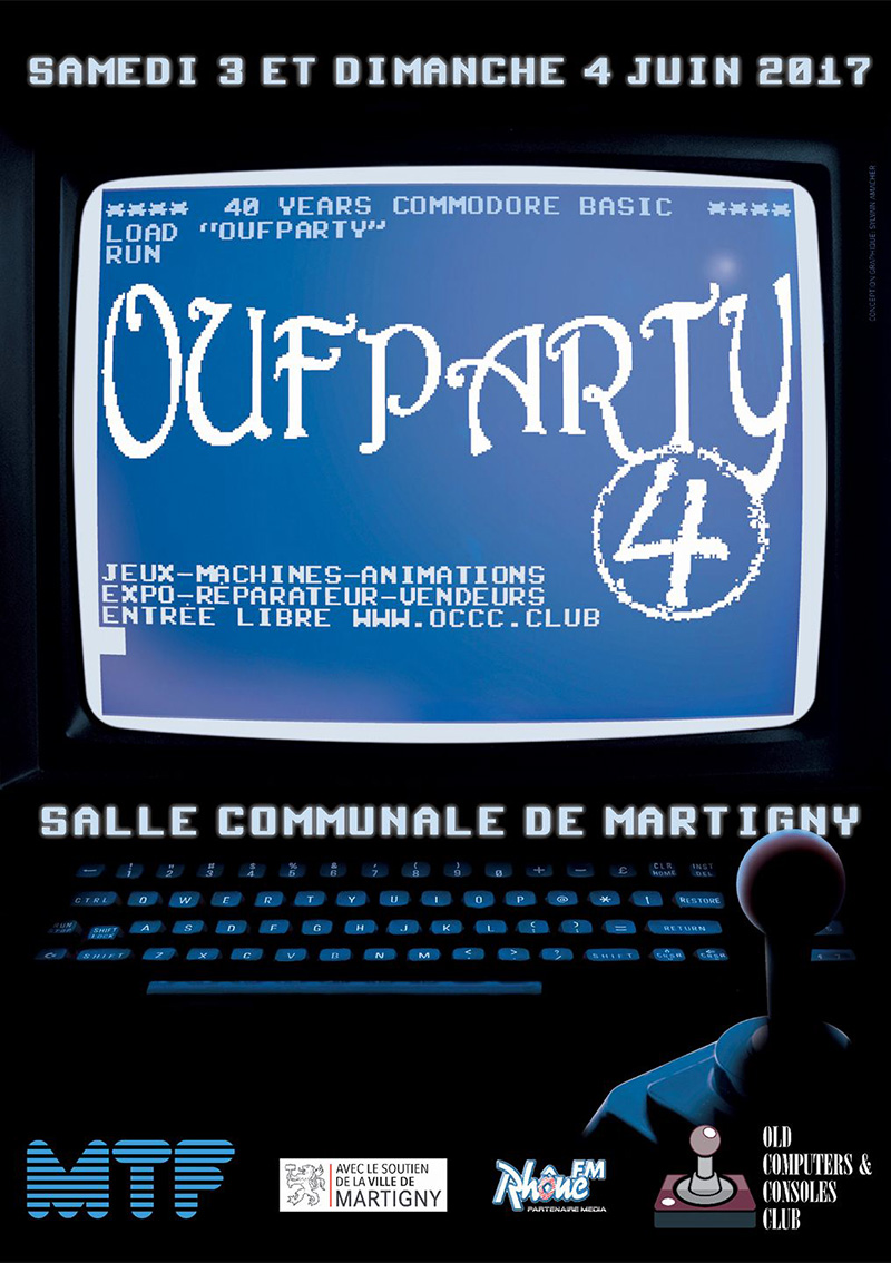 OufParty 4