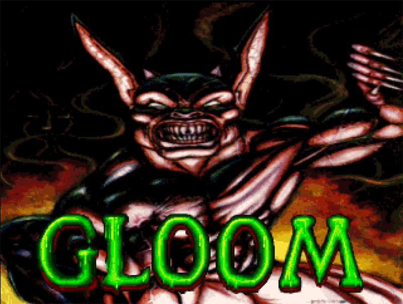 Gloom Source code