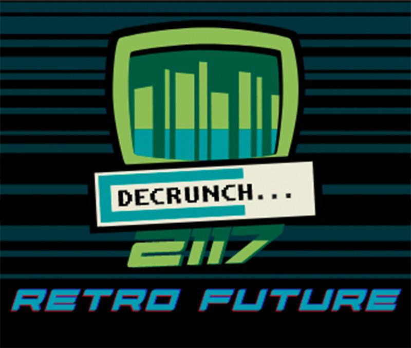 Decrunch 2117 Demoparty Commodore Amiga