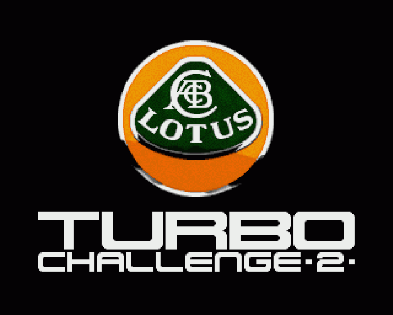 Lotus Turbo Challenge 2
