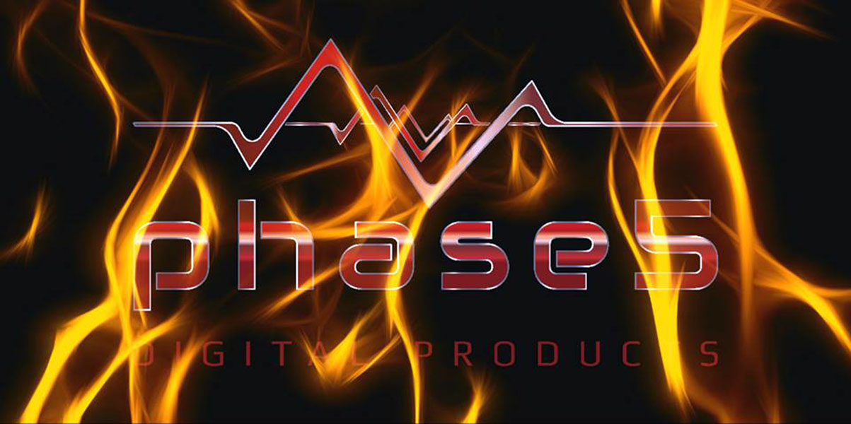 Phase 5 Digital Products