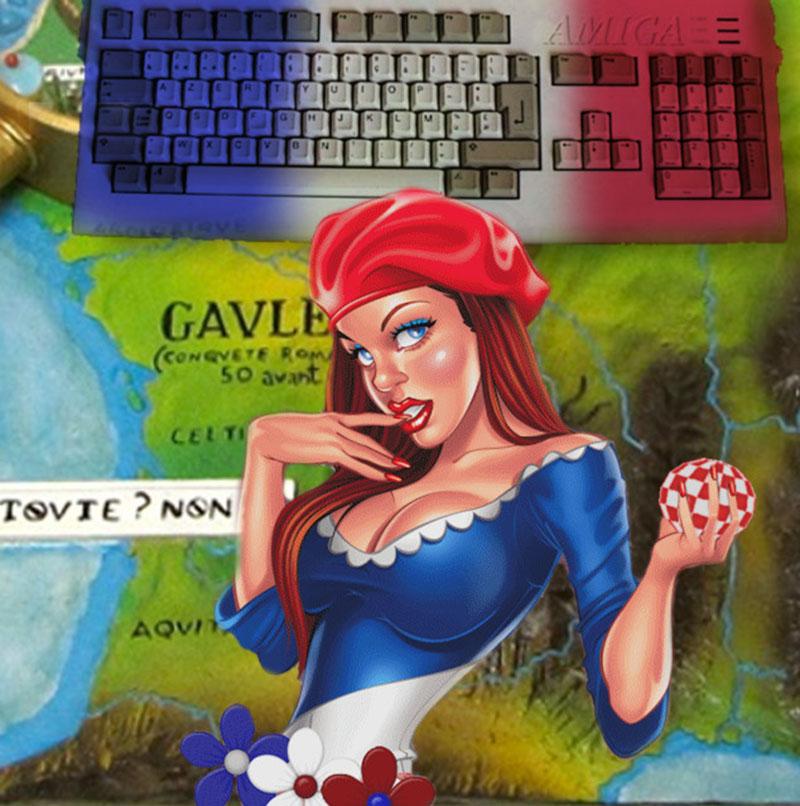 Amiga France edito