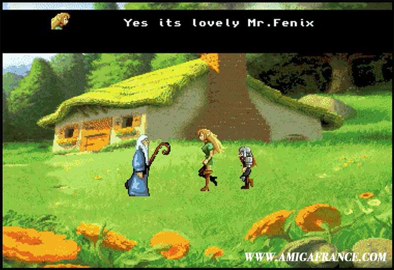 Parallel Worlds Amiten 2017 Amiga