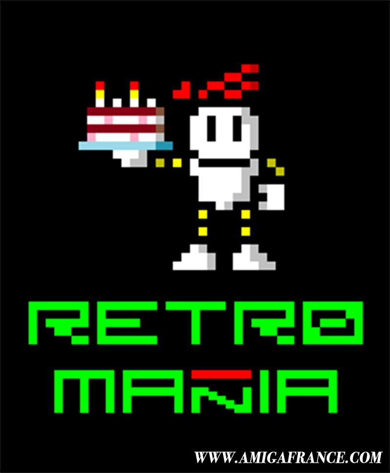 Amiga RetroMania 2017