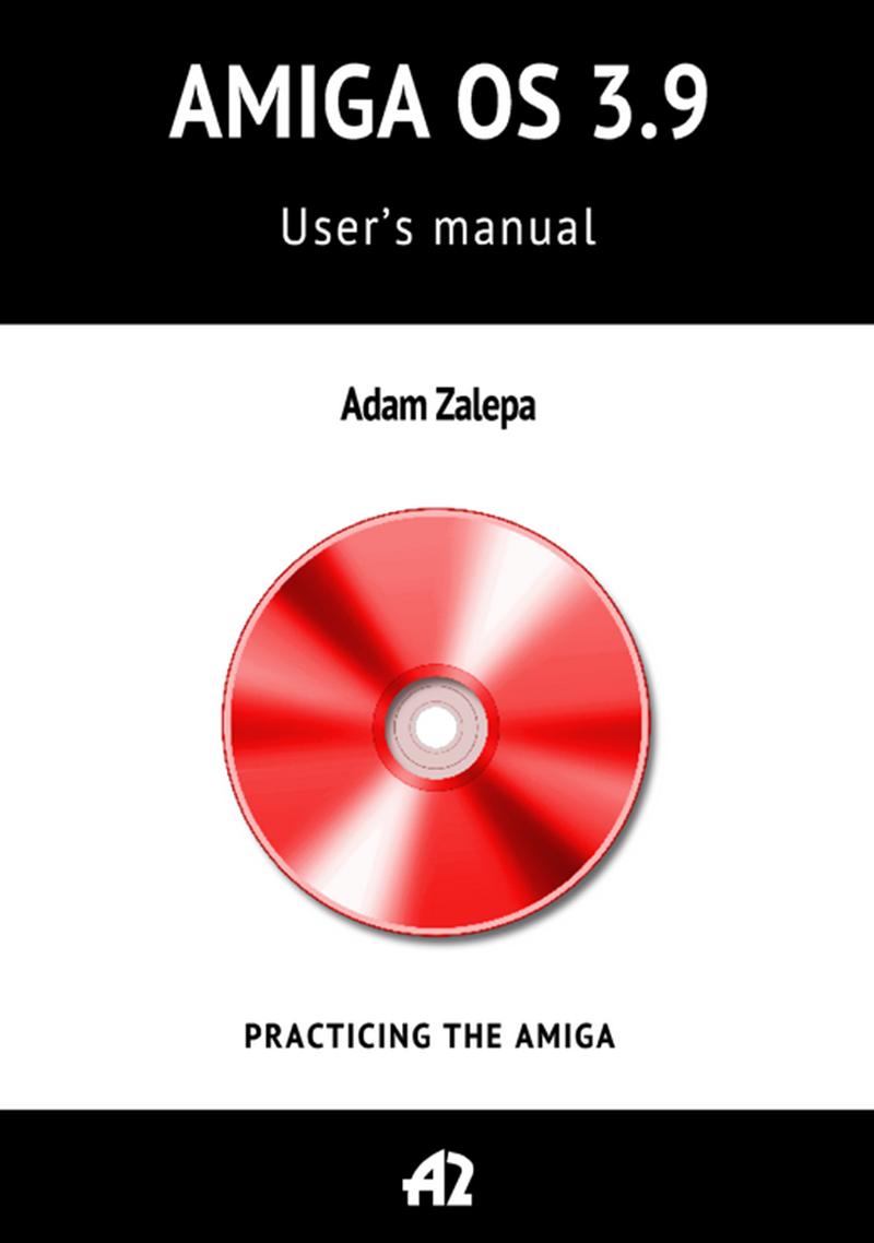 guide utilisateur Amiga OS 3.9