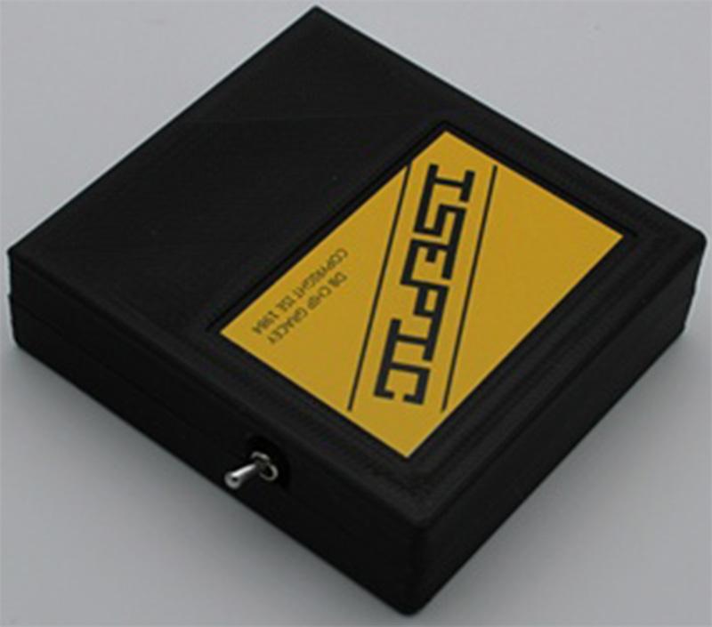 Commodore 64 – La cartouche ISEPIC est de retour