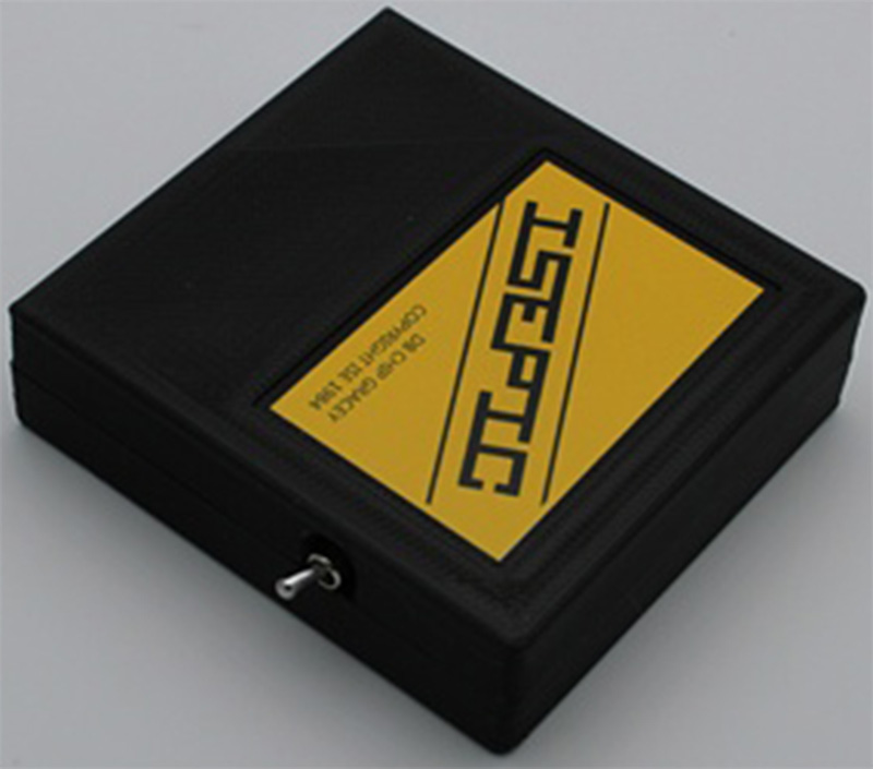 Cartouche ISEPIC pour Commodore C64