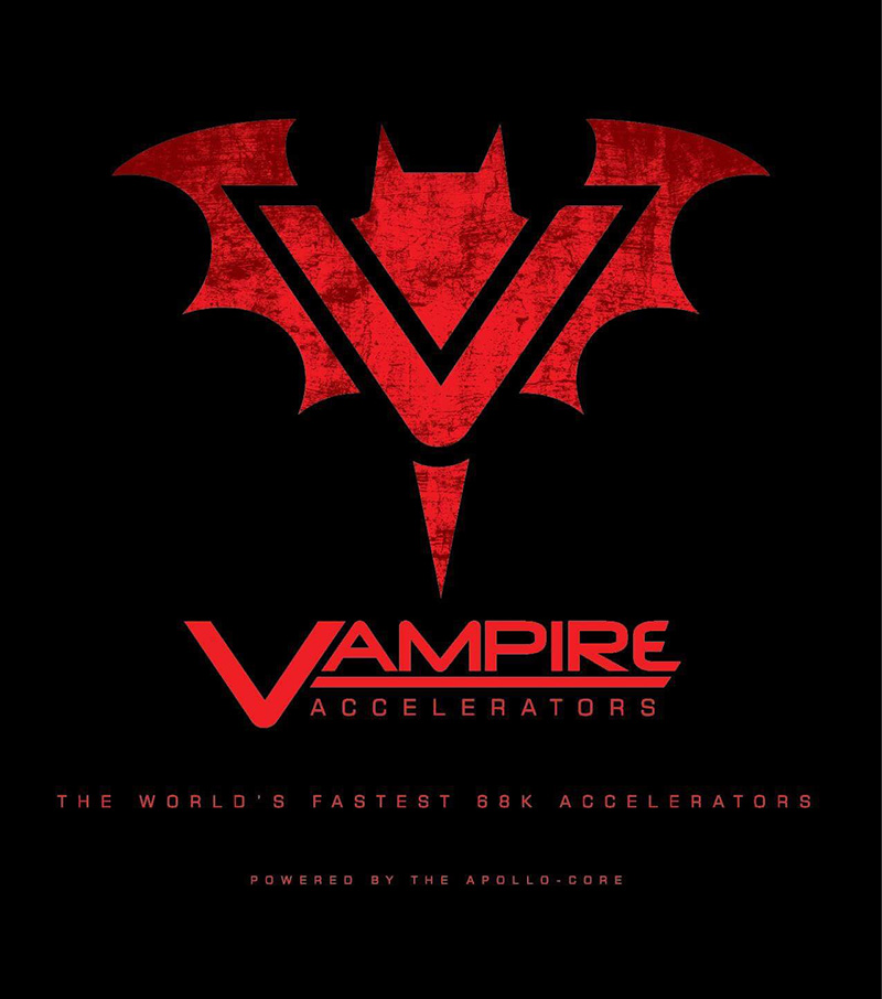 Vampire Apollo Core Gold 2.9.1