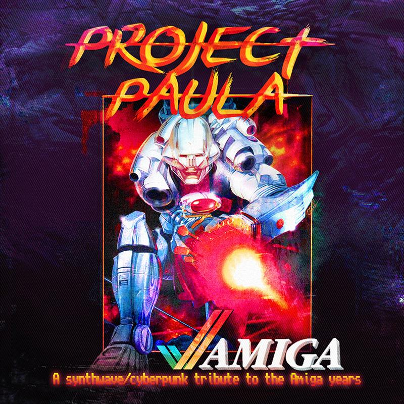 Project Paula