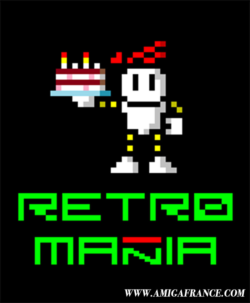 Amiga RetroMania 2017