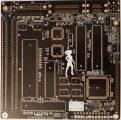 Amiga – La carte mère Amy-ITX de nouveau disponible