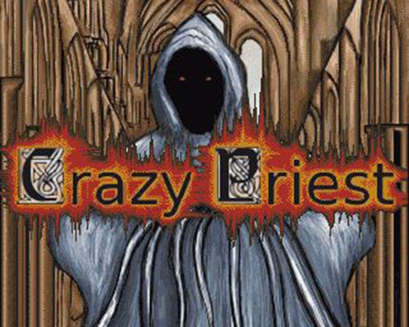 Amiga Crazy Priest