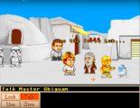 Amiga – Retro Wars : Nouveau jeu inspiré de Star Wars