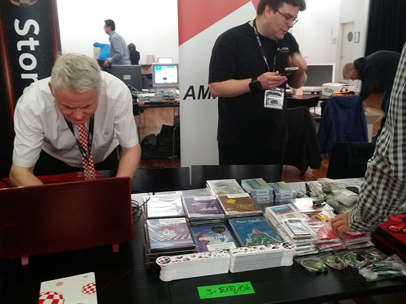 Amiga32 AEON