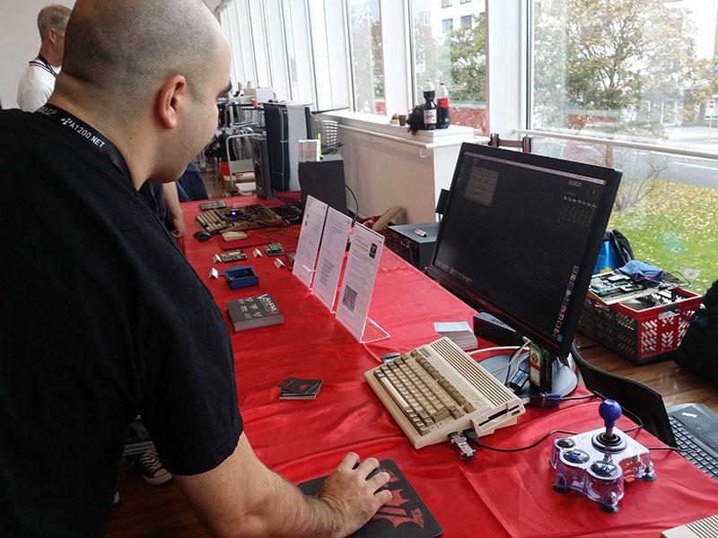 Amiga32 Team Apollo