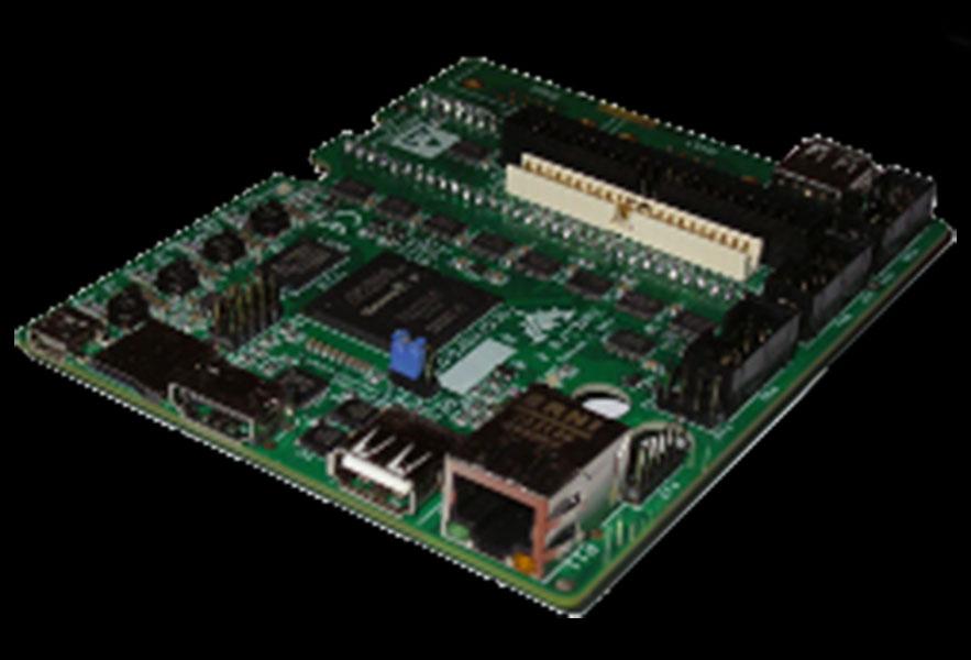 Vampire 500 V4 Amiga