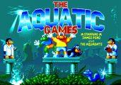 Concours du mois – The Aquatic Games – Millennium/EA