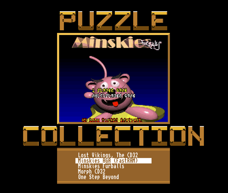 Puzzle Compilation