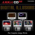 Amiga CD32 – Digital Illusions Collection