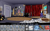Amiga – Flight Of The Amazon Queen en Français !