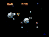 Amiga – Golden Wings : Nouveau Shoot'em up