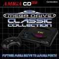 Amiga CD32 – Sega Megadrive Classic Collection