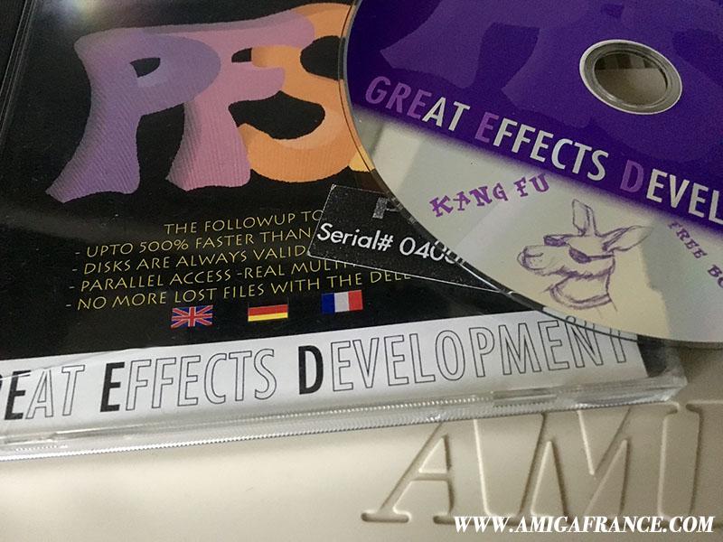 Amiga PFS3