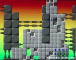 Amiga – Crisot ouvre la beta de SweepOut au public