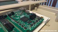 Amiga – A1200.net : Une Vampire V4 dans un Amiga 500