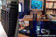 Amiga – BAmiga Sector One : 10.000 Disquettes retrouvées !