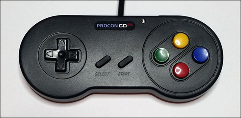 ProCon CD32