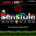 Amiga CD32 – Compilation Sensible Software