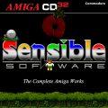 Amiga CD32 – Compilation Sensible Software