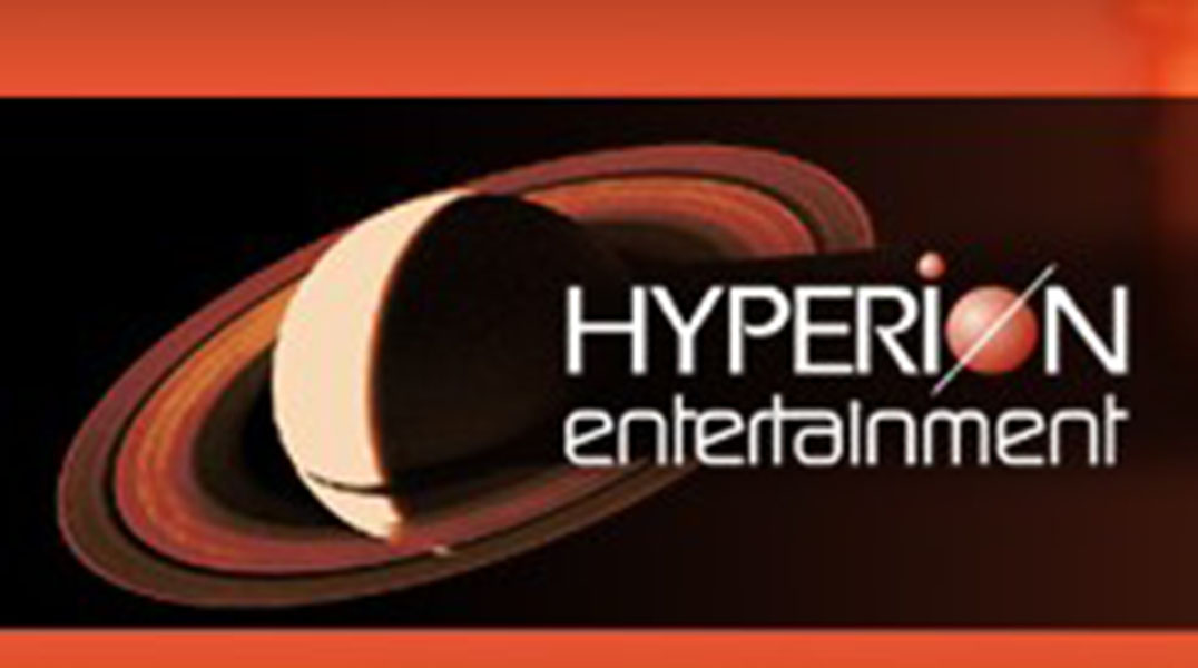 Hyperion Entertainment KBO