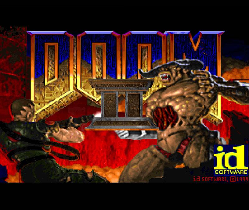 Doom 2 amiga cd32