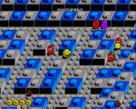 Concours du mois – Pacmania – Namco