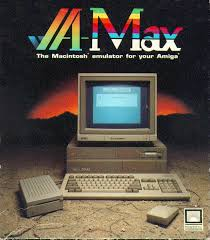 Dossier - L'émulation Mac sur Amiga : A-Max, les balbutiements.