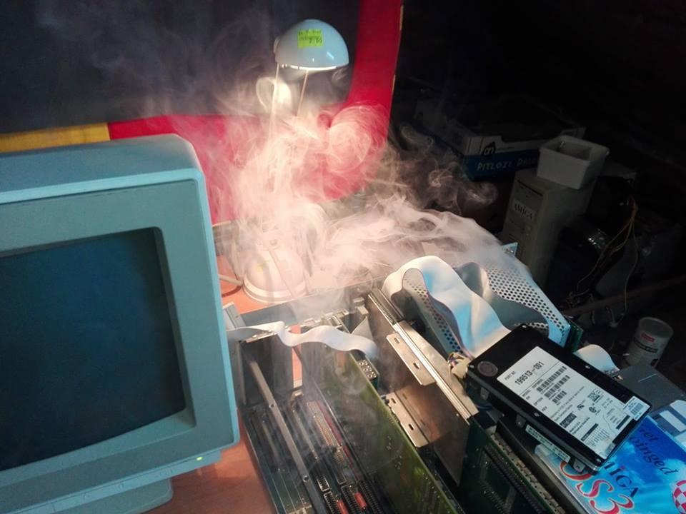 Tutoriel – Sauvegarder et restaurer ses données sur Amiga