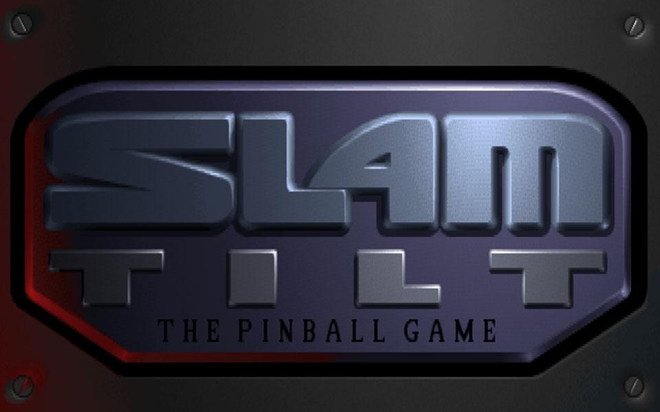 Slam Tilt Title