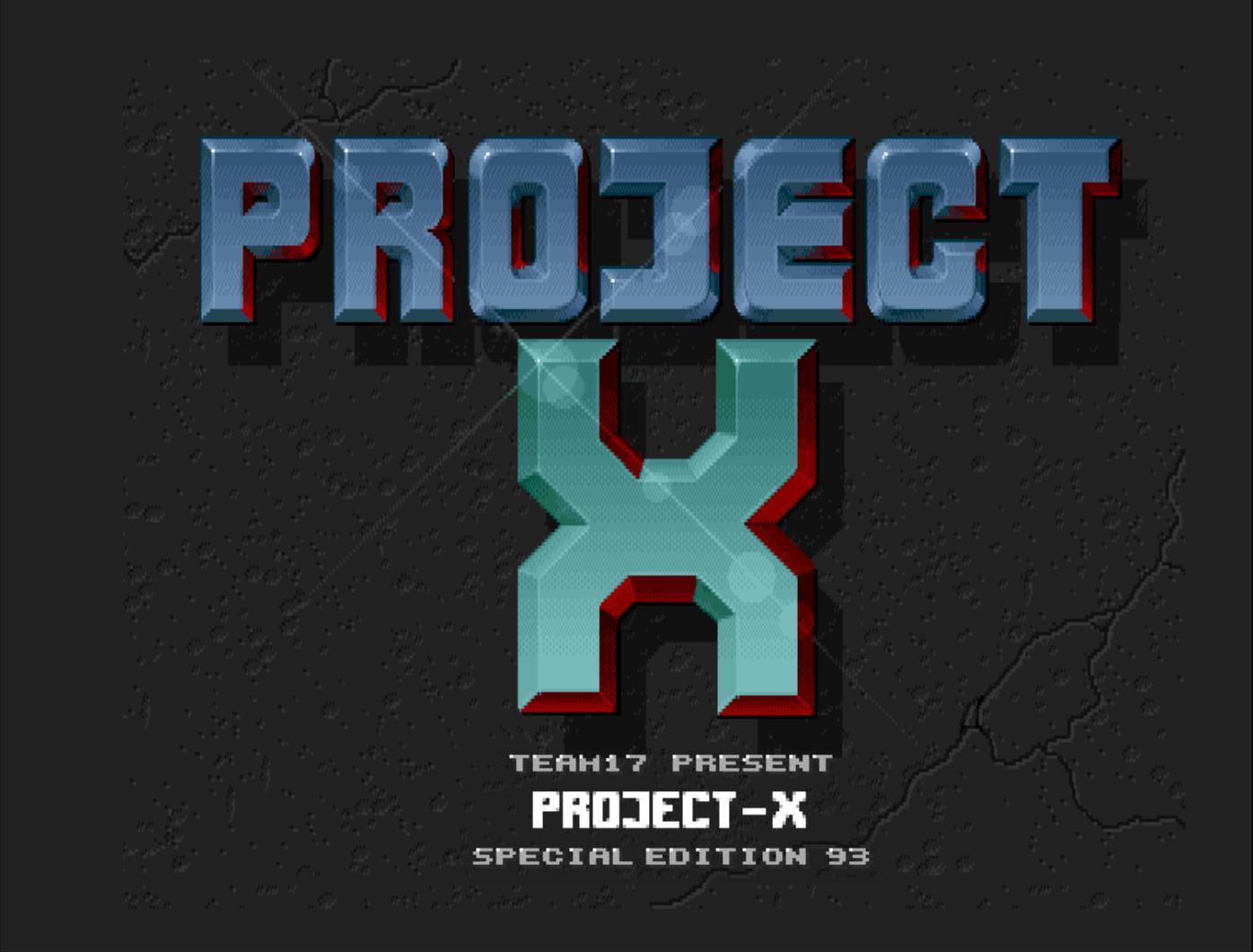 Concours du mois (mai 2020) - Project-X (special édition) - Team 17