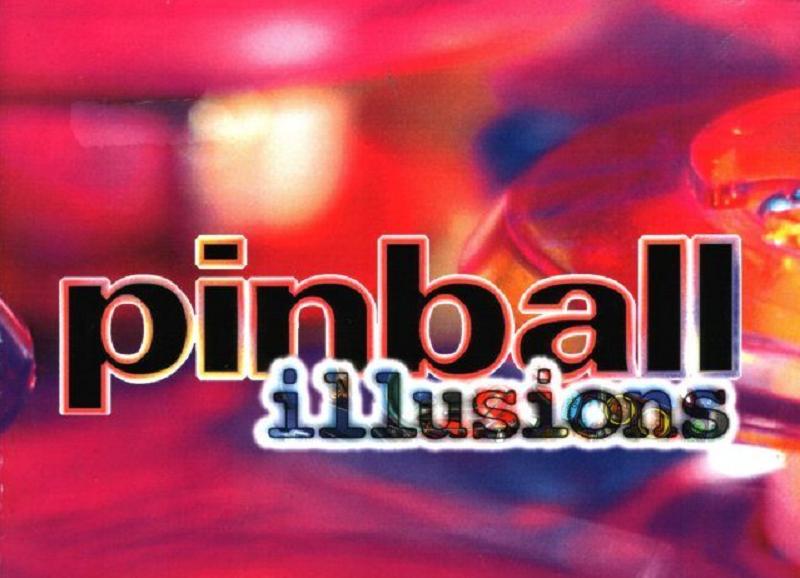 Concours du mois (décembre 2020) - Pinball illusions - 21st Century
