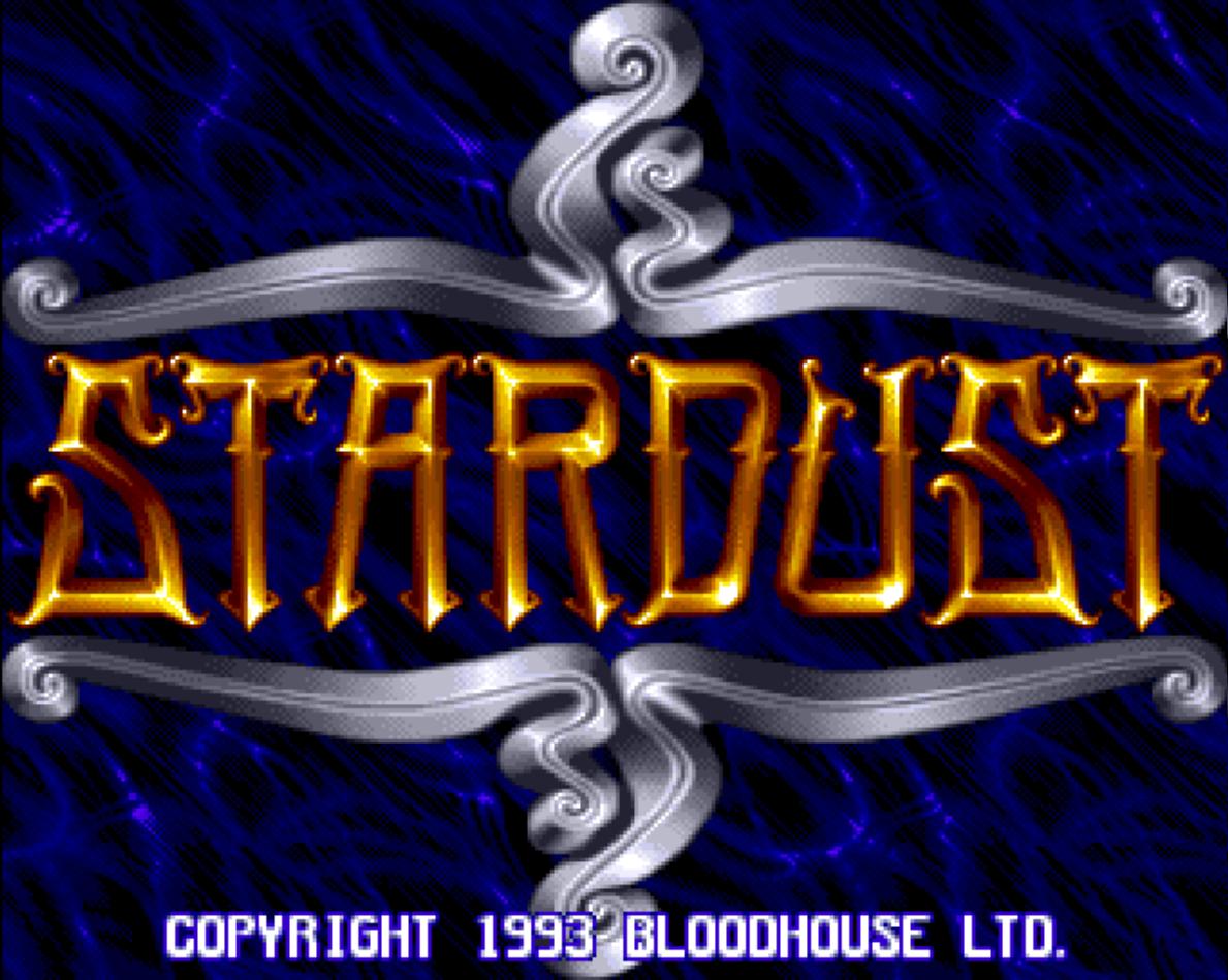 Concours du mois (mai 2021) - Stardust - Bloodhouse
