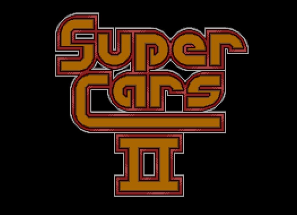 Concours du mois (juillet 2021) - SuperCars 2 - Gremlin