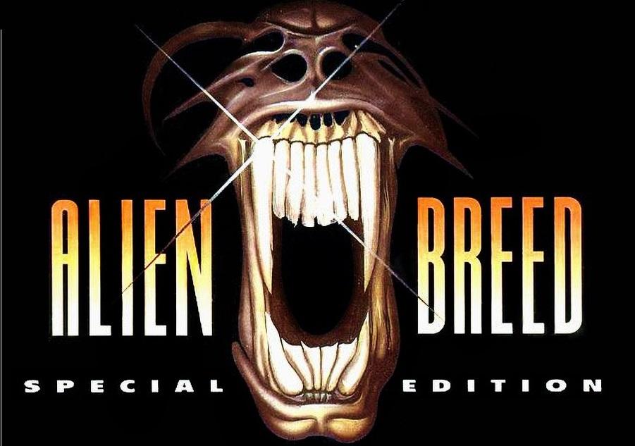 Concours du mois (août 2021) - Alien Breed 92 Special Edition - Team 17