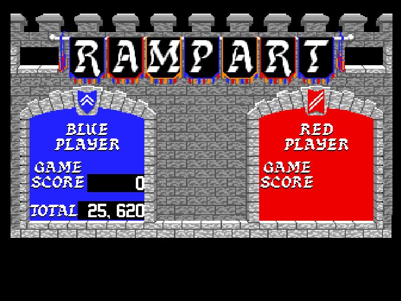 Score Doc Rampart