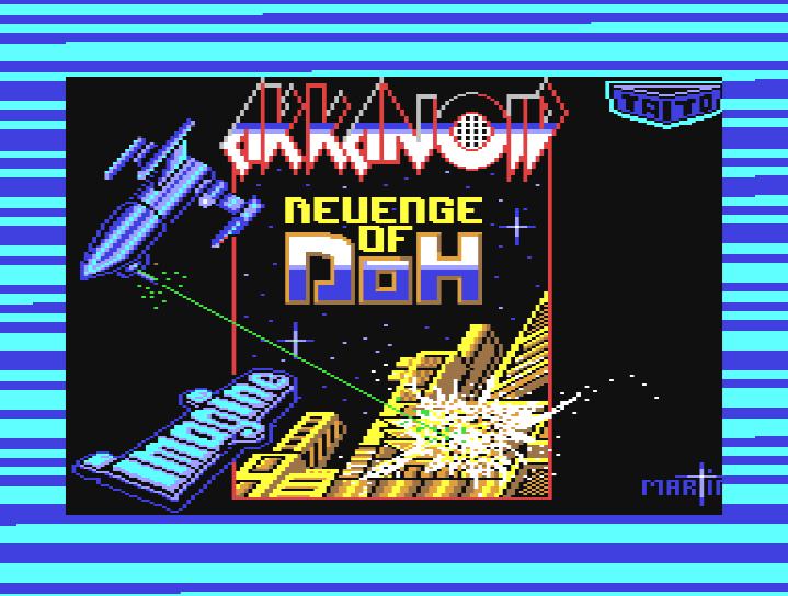 C64] Vice émulateur c64 - Amiga France