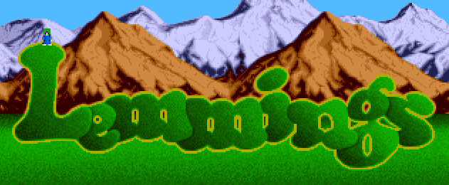 logo Lemmings