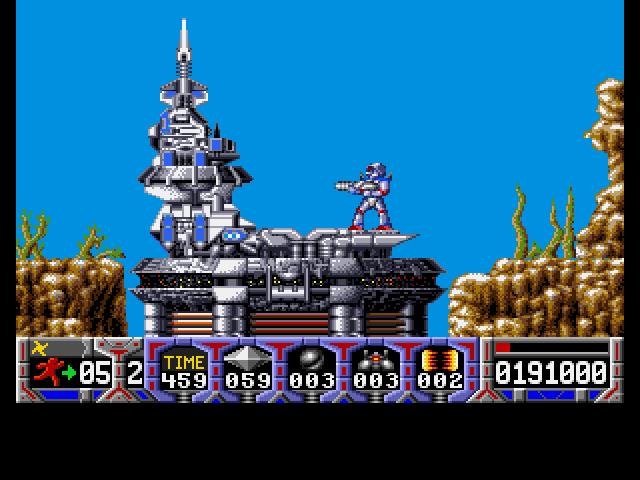 Fin level 3